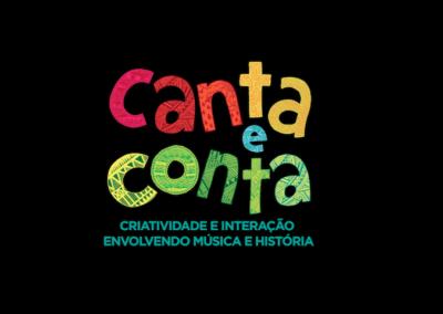 Pitadas de História – Canta e Conta