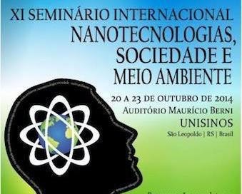 Registro e transmissão ao vivo do XI Seminanosoma